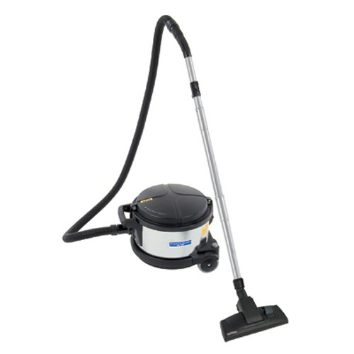 Advance Euroclean GD930 Canister Vacuum (#9055314010) with HEPA