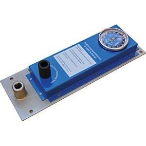 precision instruments dial - 8