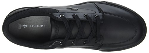 318 Lacoste 2 Sneaker 231 Gry Cam Nero Uomo Bayliss Blk Aq5wfqHxU