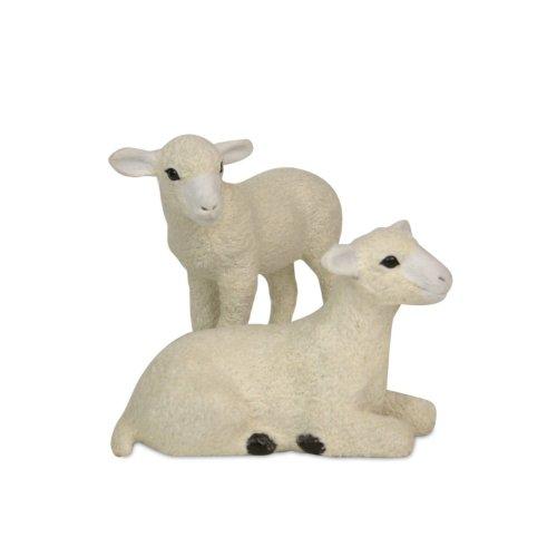 Byers Choice 751S Lambs Figurine