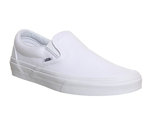 Vans Vans Classic Slip On White Mono hot sale cheap online clearance best place buy cheap visa payment explore online cheap 2014 newest KHz5xB9
