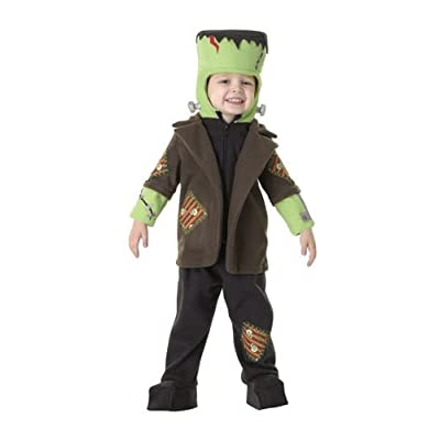 Universal Studios Monsters Toddler Lil' Frankie Costume: Toys & Games