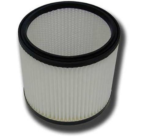 Parkside Lidl para aspiradora cartucho de bote para aspiradora en húmedo y seco filtro para aspiradora: Amazon.es: Hogar
