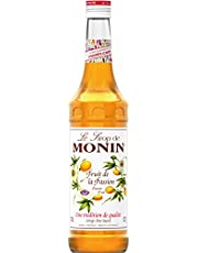 Xarope Maracuja Monin 700Ml