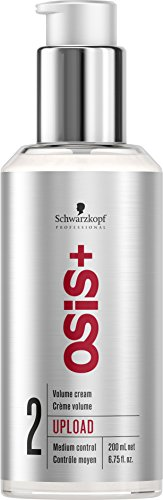 OSiS+ UPLOAD Lifting Volume Cream, 6.75-Ounce