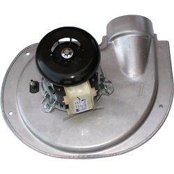 Rotom RB-RFB833 Draft Inducer Assembly Motor 1013833 115v 2350 RPM