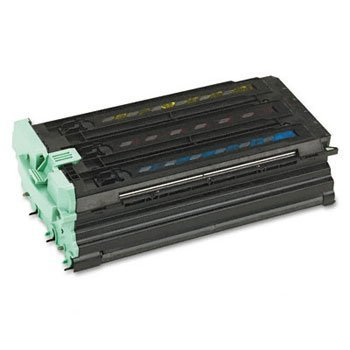 Ricoh 402525 Drum Unit, Tri-Color