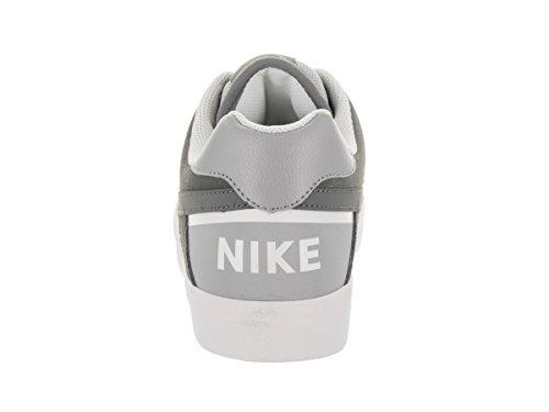 Nike Mens Sb Delta Force Vulc Scarpa Da Skate Cool Grigio Lupo Grigio Bianco