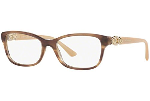 288688a3e0 Bvlgari Glasses BV4131B 5240 52  Amazon.co.uk  Shoes   Bags