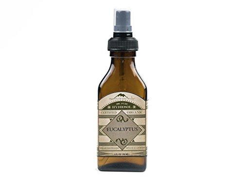 Mountain Rose Herbs - Eucalyptus Hydrosol 1 gal