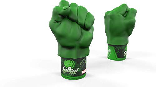 Bottlepops BPHU-2307 Marvel Hulk Talking Bottle Opener & Desktop Collectible