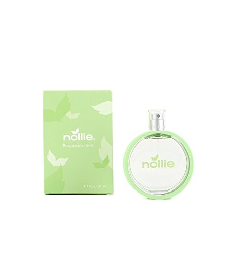 Nollie Womens Green Perfume by Nollie