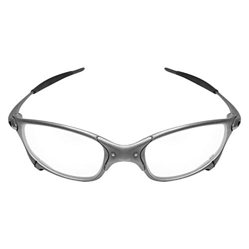 757efac81 Mryok+ Polarized Replacement Lenses for Oakley Juliet - HD Clear ...