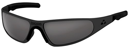 Liquid Mens Player Polarized Sunglasses, Matte - Sunglasses Liquid