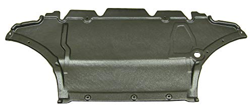 Prema engine compartment cover lower front part: