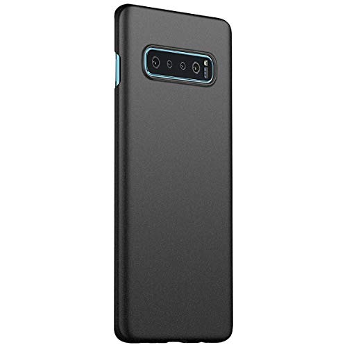 Case Compatible with Samsung Galaxy S10Plus Phone Cover Providing Protection Apple Phone Shell (S10plus, Black 2)