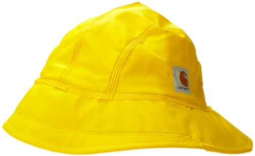 Carhartt Men's Surrey Hat,Yellow,Medium/Large