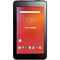 "Hyundai Koral - Tablet 7"" Android 8.1 Oreo Go Edition, 8 GB, 1 GB RAM"