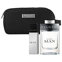 bvlgari perfume bag