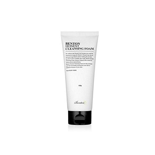 benton Onesto schiuma detergente 150g Cosmetici coreani