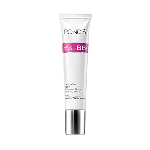 Ponds Sunscreen
