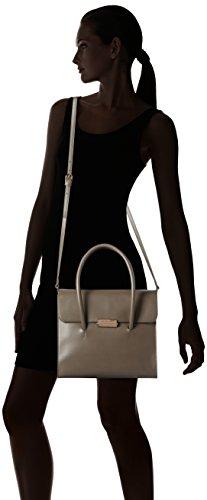 MANDARINA DUCK Hera 2.0 Top Handle Bag Mud