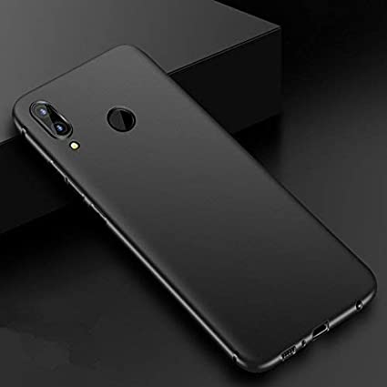 low priced c1e86 8ef43 AK-97 Vivo Y83 Pro Back Cover Soft Silicone Shockproof Slim Back case Cover  with Anti Dust Plugs for Vivo Y83 Pro