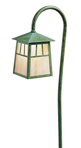 Craftsman Lighting Fixtures Outdoor - 5