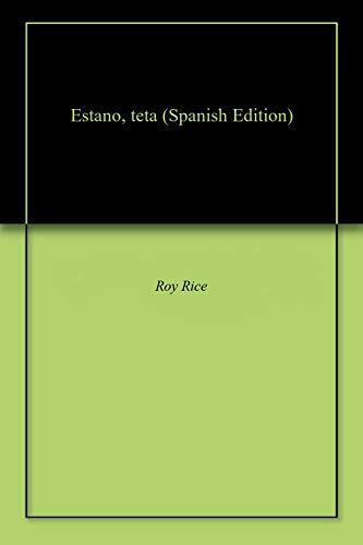 estano-teta-spanish-edition