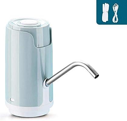 LYATW Dispensador de Agua portátil de Agua Potable Bomba W/Espiga ...