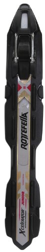 Rossignol Xcelerator Jr Classic NIS Cross Country Bindings Youth by Rossignol
