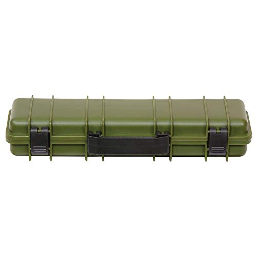 - Penn State Industries PKBOXGUN2G OD Green Tactical Rifle Case Pen Box (OD Green)