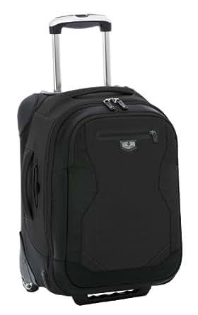 Eagle Creek Tarmac 22 Wheeled Luggage, Black