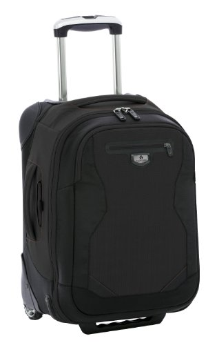 Eagle Creek Tarmac 22 Wheeled Luggage, Black