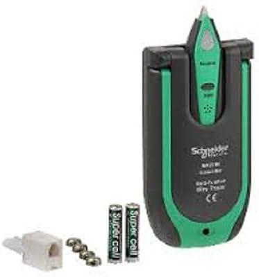 Schneider Electric sc5imt23206 trazador (de cable multifunción, verde: Amazon.es: Bricolaje y herramientas