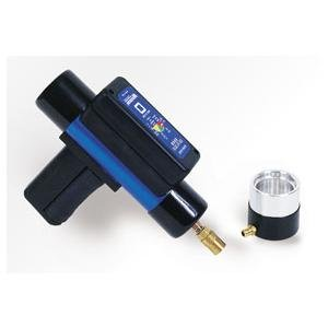 Waekon (FPT2600EX1) I/M Hand Held Fuel Cap Tester with (Fuel Cap Adapter Set)