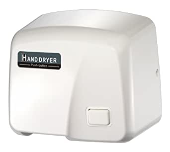 Fast Dry Hk 1800ps Hand Dryer Industrial Scientific