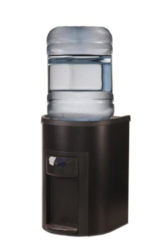 Degree Countertop Room Temperature and Cold Water Cooler by Thermo Concepts