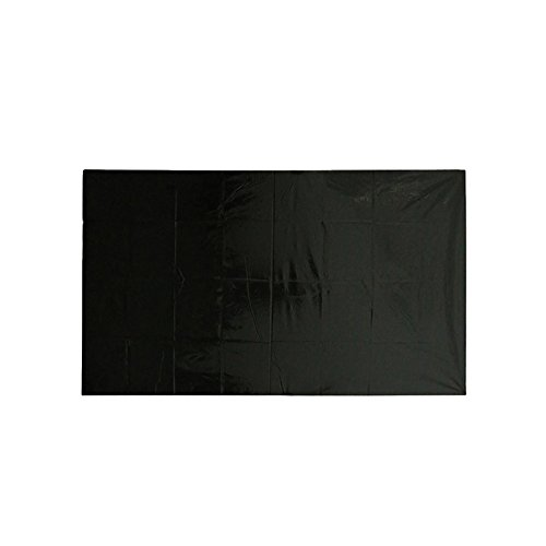 Flirting Bed Sheets,ASDOMO Waterproof Sex Black Bedding Sheet for Couples Adult Flirting BDSM Bondage Adult Game Wild Sex Tools Sex Products by ASDOMO