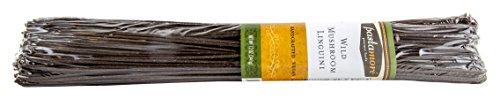 Pastamore Pasta, Wild Mushroom Linguini, 12 Ounce