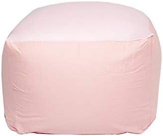 Zengqhui Puf Muebles de Espuma Bean Bag - sofá con algodón ...