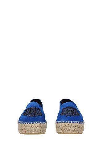 Espadrillas KENZO Blau