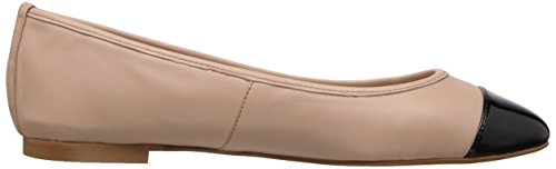 LK BENNETT Women's Suzanne Ballet Flats Multicolour (Bei-trench Black 379) choice for sale 2014 for sale n8JO6Mj4