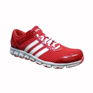 new product c5294 845bb Adidas CC MODULATE W Q22796 Size 2.5 UK Trainers Red Woman