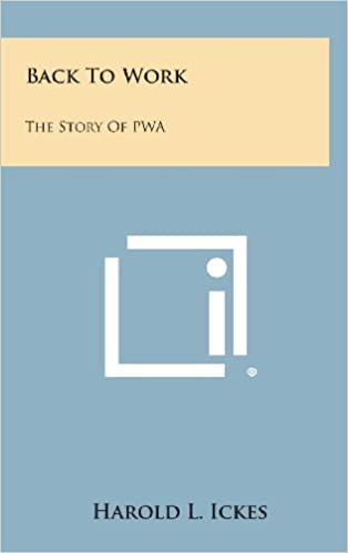 Back to Work: The Story of Pwa