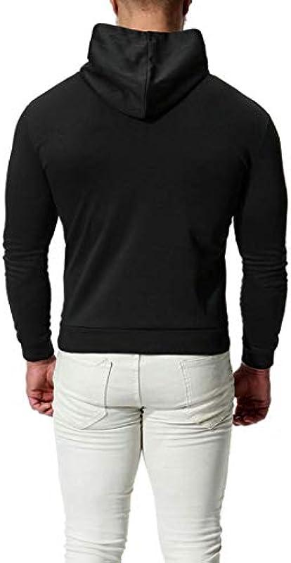 Męskie Winter Freizeit Cardigan Reißverschluss Sport Sweatshirts Tops Jacke Bequeme Größen Mantel Pullover Sweater Mit Schalkragen Aus Hochwertiger Baumwollmischung Outwear Jacket: Odzież
