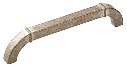 Amerock BP24005WNC Galleria Cabinet Pull, Weathered Nickel Copper