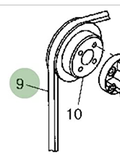 Amazon Belt John Deere 455 1420 4100 4110 F925 F932 F935. John Deere Original Equipment Vbelt M800347. John Deere. F932 John Deere Lawn Mower Electrical Diagram At Scoala.co