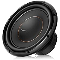 Pioneer 10 Dual 2 Ohm Voice Coil Subwoofer
