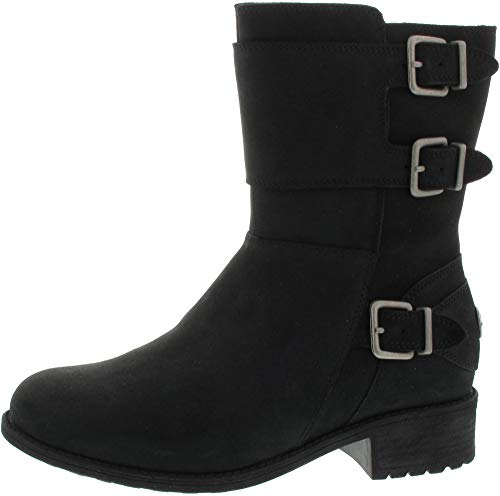 Wilcox Boots Australia Noir Femme Ugg® 5q8zq
